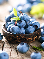 Boosting Blueberry Intake May Keep Erectile Dysfunction Risk at Bay
