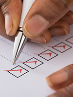 A Practical Safety Checklist for Practice Managers
