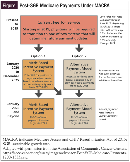 Medicare Payment Reform Becomes Law: An Overview of the